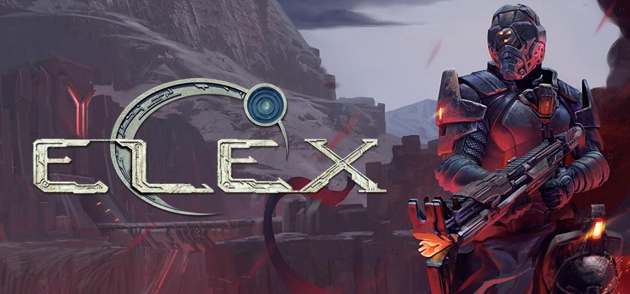 Elex 14 HD