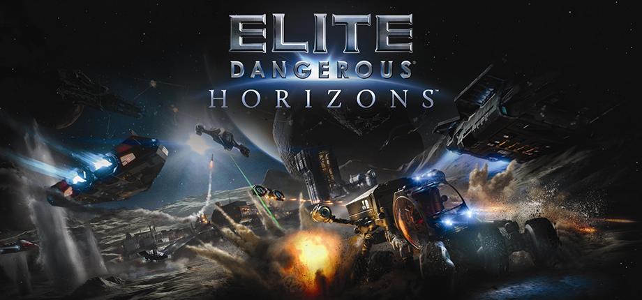 Elite Dangerous 28 HD Horizons