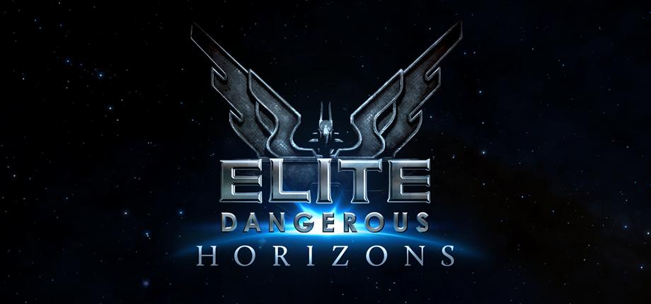 Elite Dangerous 29 HD Horizons