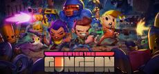 Enter the Gungeon 01