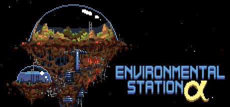 Environmental Station Alpha 01