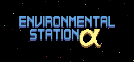 Environmental Station Alpha 04
