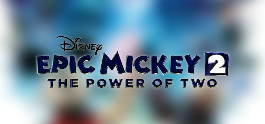 Epic Mickey 2 03 HD blurred