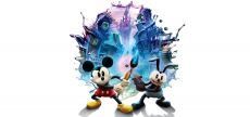 Epic Mickey 2 02 HD textless