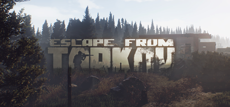 Escape From Tarkov Steam