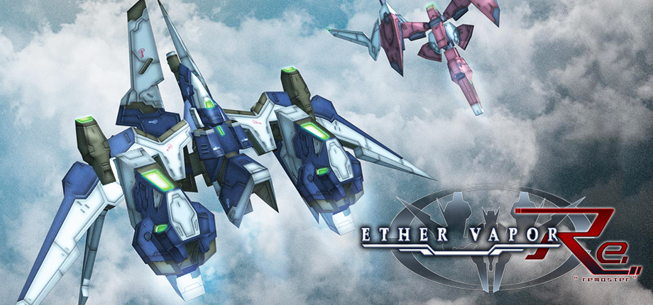 Ether Vapor Remaster 07 HD