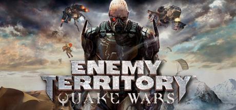 Enemy Territory Quake Wars 01