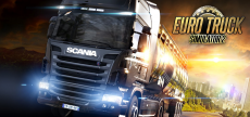 Euro Truck Simulator 2 06 HD