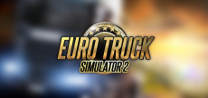 Euro Truck Simulator 2 08 HD blurred