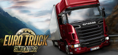 Euro Truck Simulator 2 09 HD