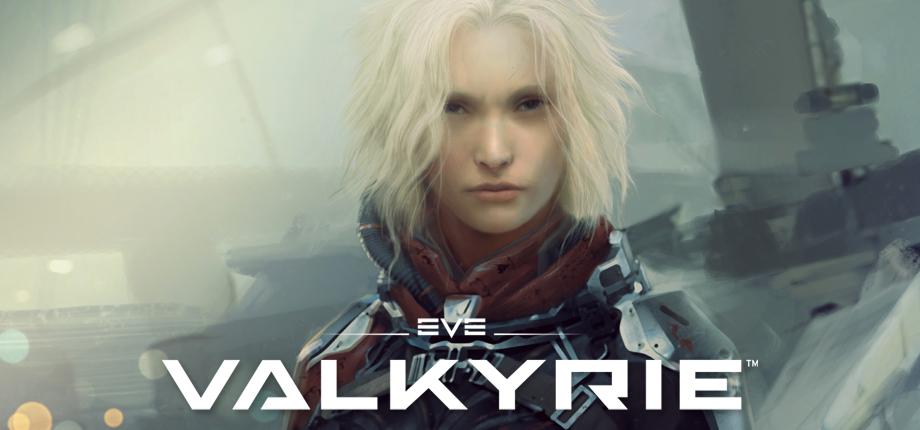 EVE Valkyrie 09 HD