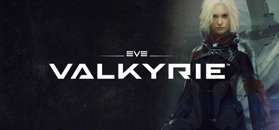EVE Valkyrie 10 HD