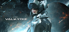 EVE Valkyrie 05 HD
