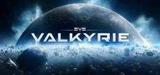 EVE Valkyrie 08 HD