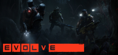 Evolve 08 HD GI cover