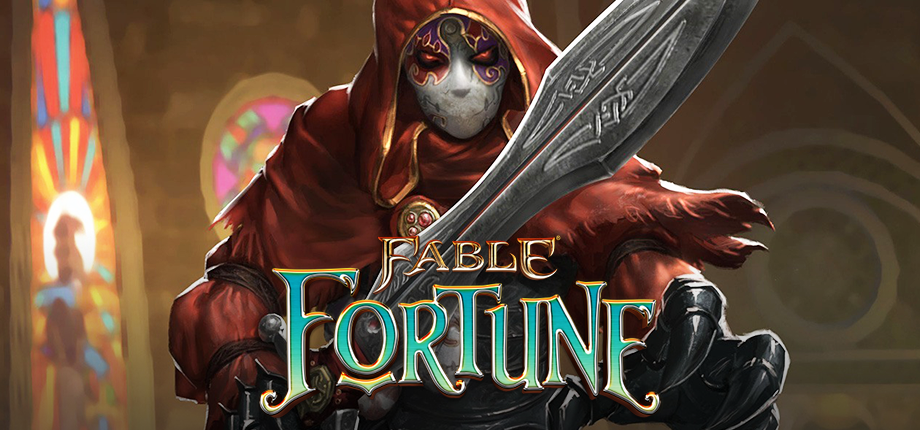 Fable Fortune 01 HD