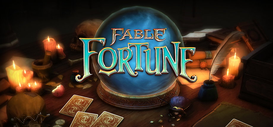 Fable Fortune 06 HD