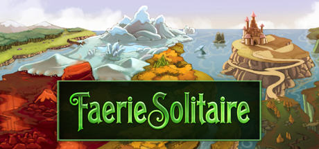 Faerie Solitaire 01
