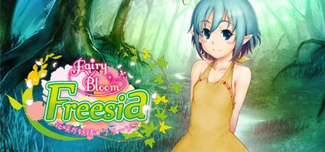 Fairy Bloom Freesia 01