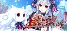 Fairy Fencer F 01