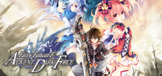 Fairy Fencer F ADF 01 HD