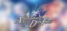 Fairy Fencer F ADF 03 HD blurred