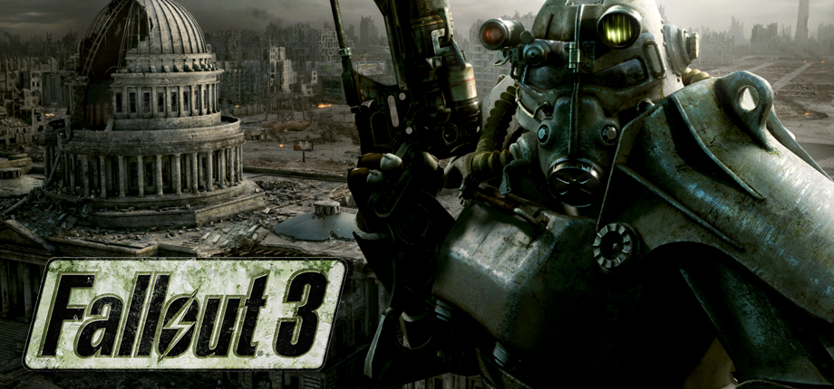 Fallout 3 05 HD