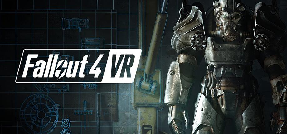 Fallout 4 VR 01 HD