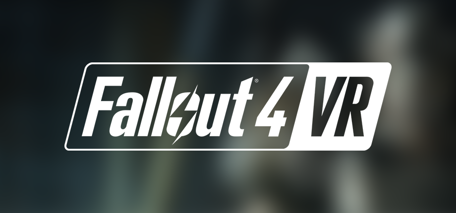 Fallout 4 VR 03 HD blurred