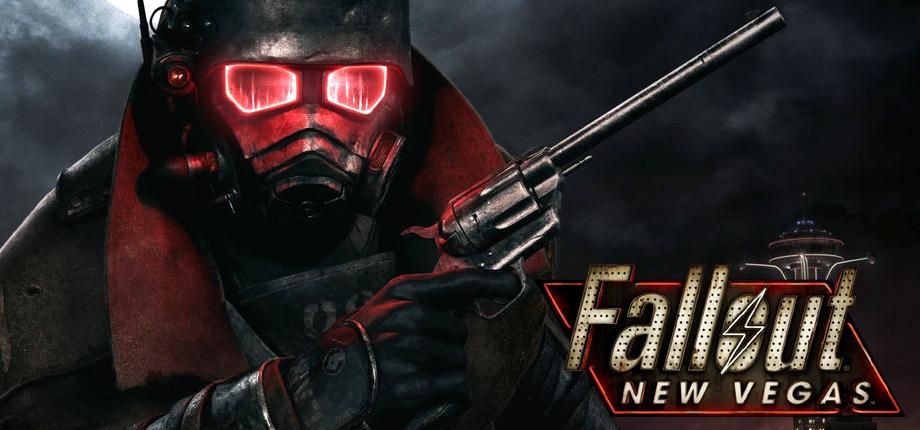 Fallout New Vegas 01 HD