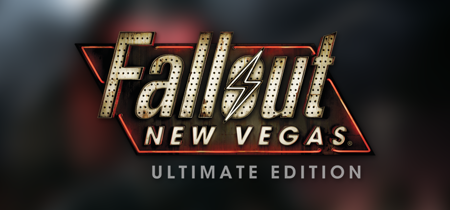 Fallout New Vegas 12 HD ultimate blurred