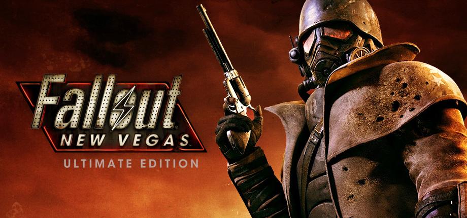 Fallout New Vegas 14 HD ultimate