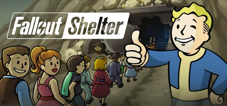 Fallout Shelter 01 HD