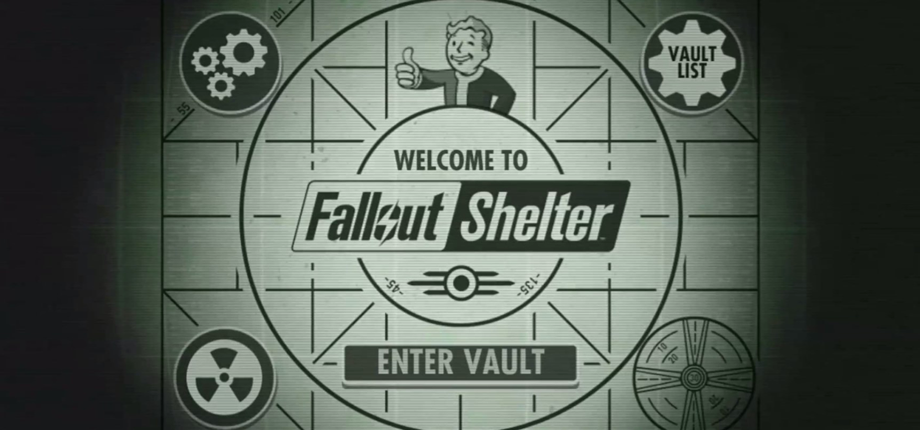 Fallout Shelter 08 HD