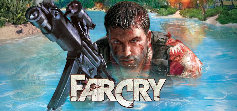 Far Cry 1 01 HD