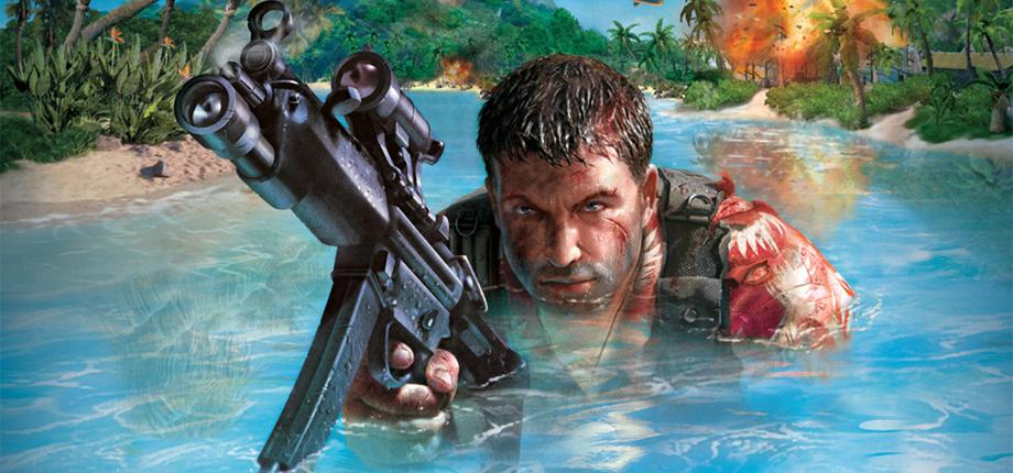 Far Cry 1 02 HD textless