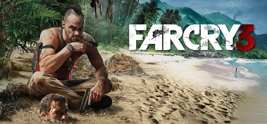 Far Cry 3 12 HD