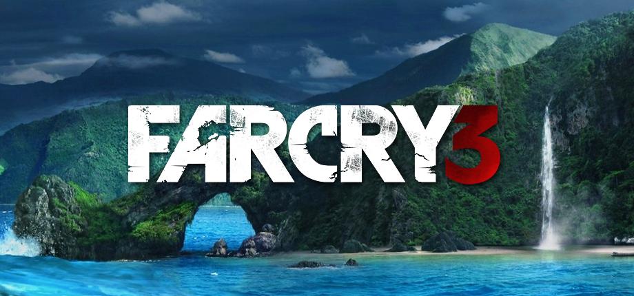 Far Cry 3 17 HD