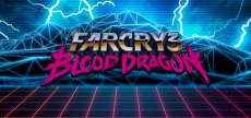 Far Cry 3 Blood Dragon 01