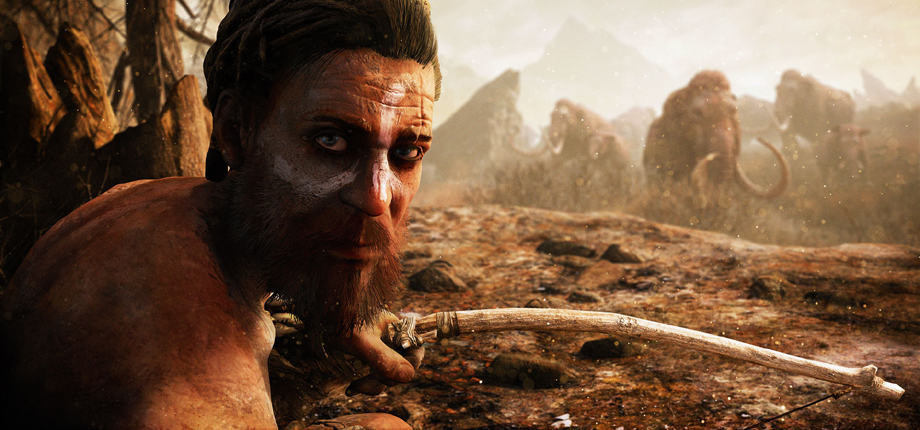 Far Cry Primal 12 HD textless
