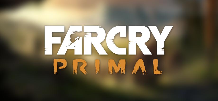 Far Cry Primal 16 HD blurred
