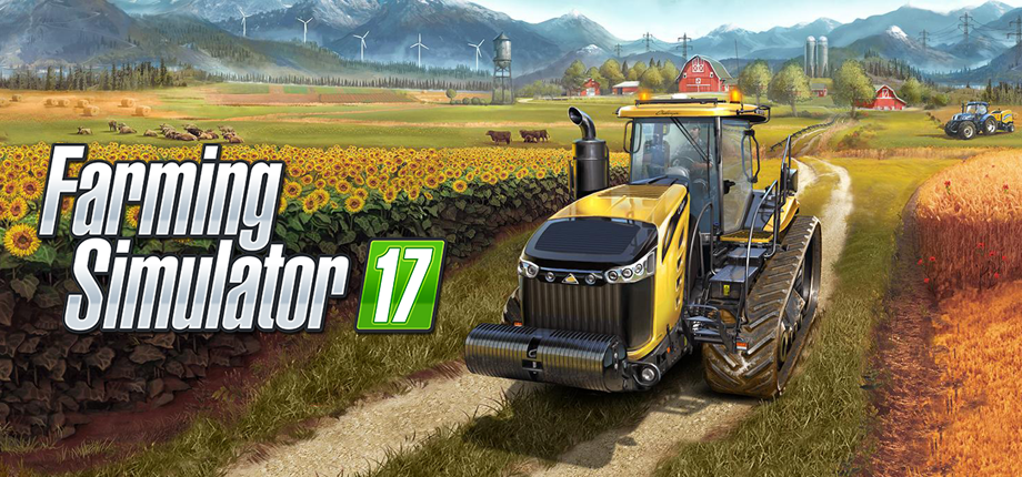 farming simulator 17 jinx 39 s steam grid view images. Black Bedroom Furniture Sets. Home Design Ideas