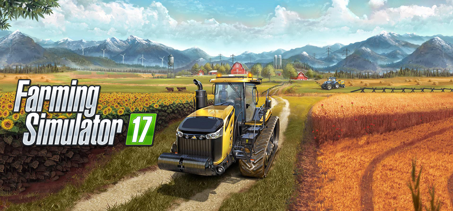 Farming Simulator 17 04 HD