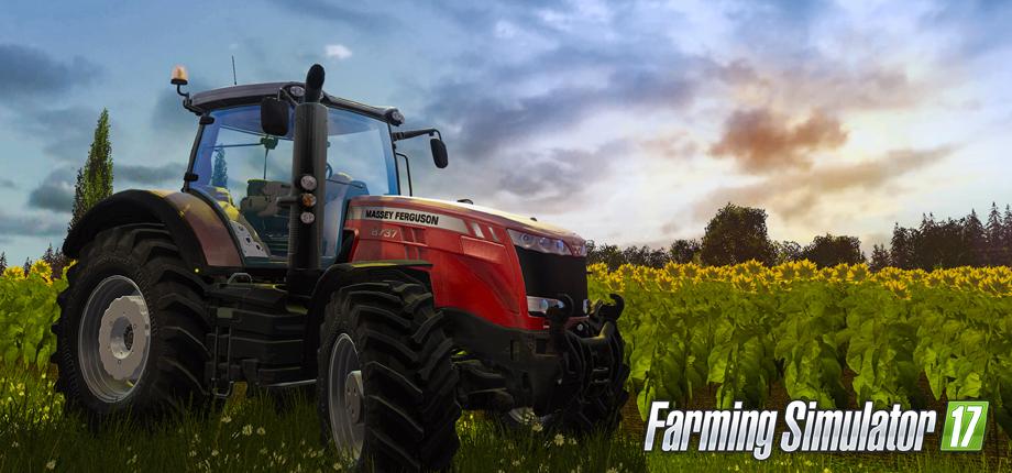 Farming Simulator 17 05 HD