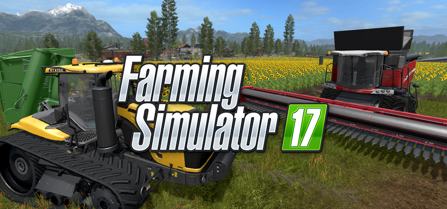Farming Simulator 17 10 HD