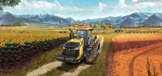 Farming Simulator 17 02 HD textless