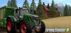 Farming Simulator 17 08 HD