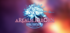 FF XIV A Realm Reborn 03 HD blurred