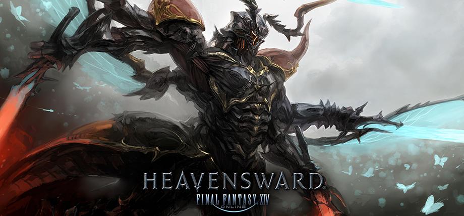 FF XIV Heavensward 26 HD