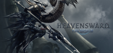 FF XIV Heavensward 03 HD